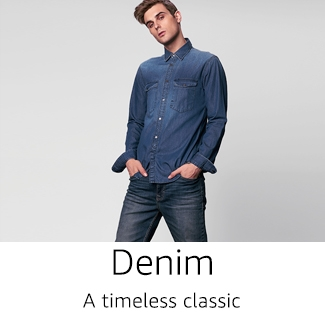 Shop jeans for men