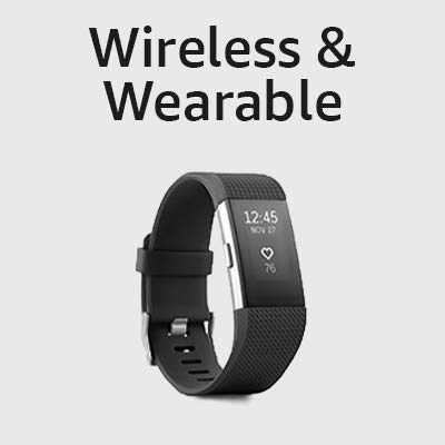Wireless & Wearables
