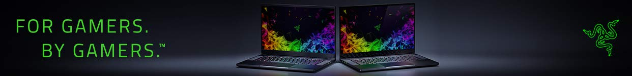 RAZER - For Gamers. By Gamers