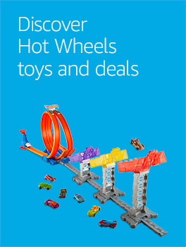 Shop Hot Wheels Toys and Deals