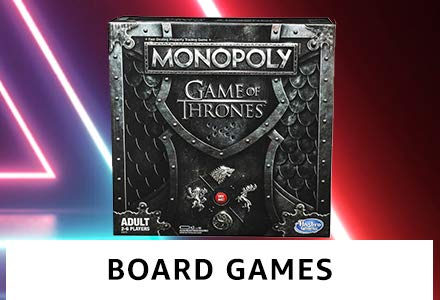 Save on Board Games
