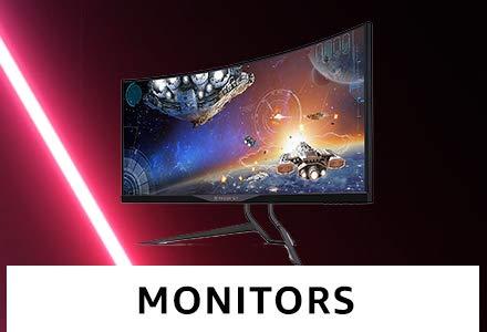 Save on Monitors