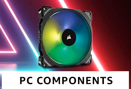Save on gaming components