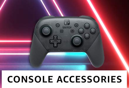 Save on consoles & accessories