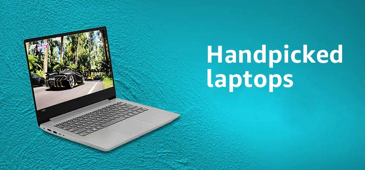Handpicked Laptops