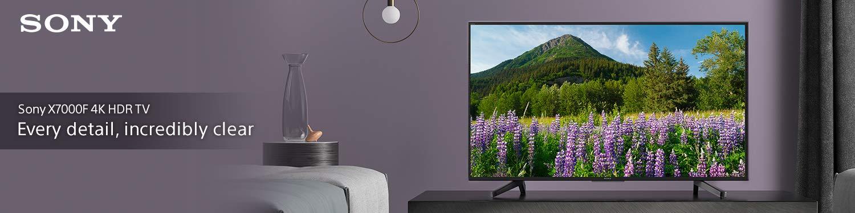 Sony4K Television