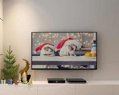 Up to 38% off select TVs