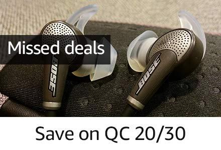Save on QC20/30