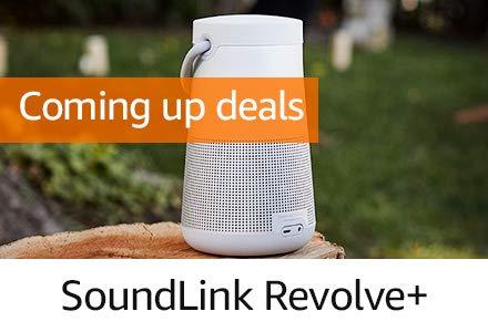 Save on Revolve speakers