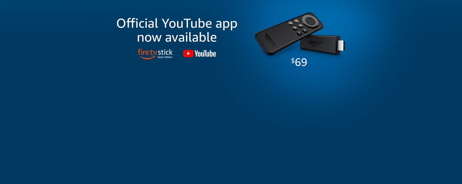 Official YouTube app now available