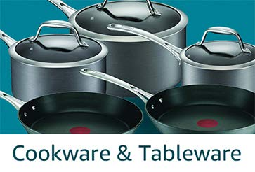 Cookware xmas gifts