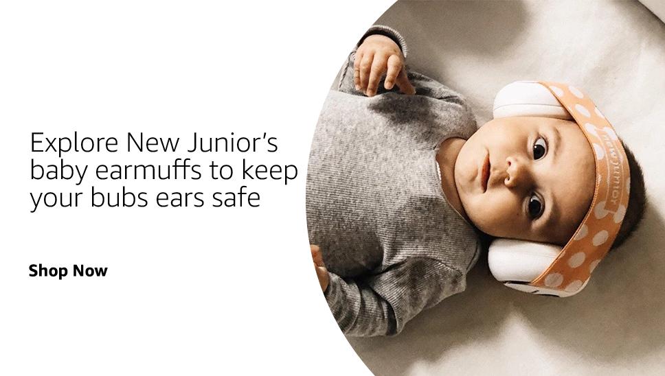 New Junior