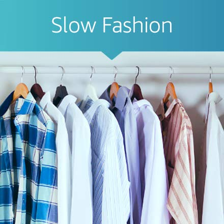 Shop Slow Fashion