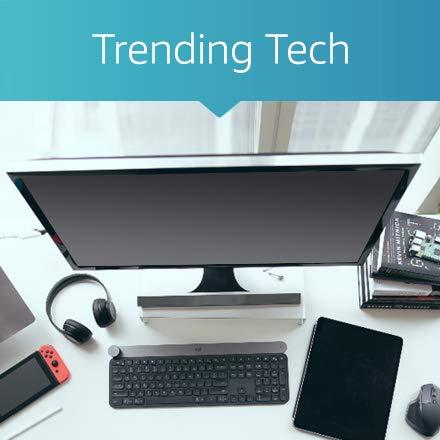 Shop Trending Tech