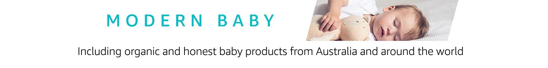 Amazon Launchpad Modern Baby