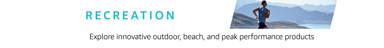 Amazon Launchpad Recreation