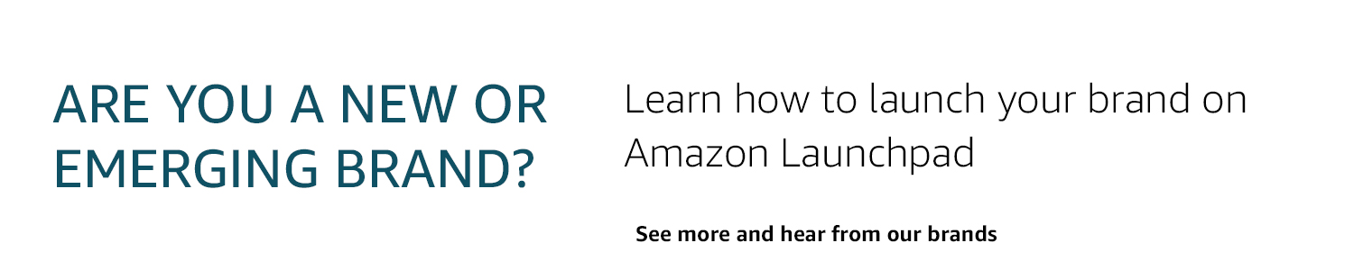 Amazon Launchpad Program
