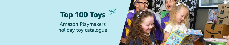 Starlight Children - Top 100 Toys