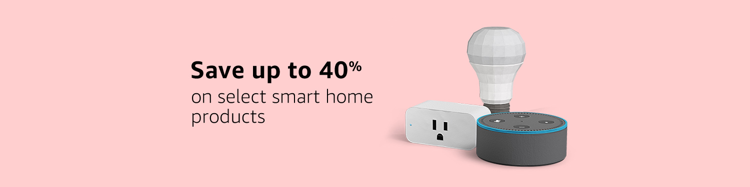 Smart Home Prime Day deals