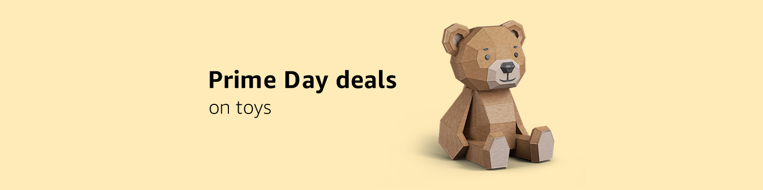 Toys Prime Day deals