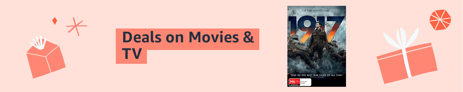 Deals on Movies