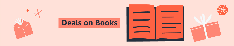 Black Friday Deals on Books