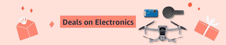 Black Friday Deals on Electronics