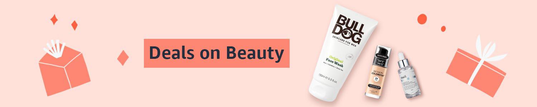 Black Friday Deals on Beauty