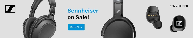 Sennheiser EOFY Sale