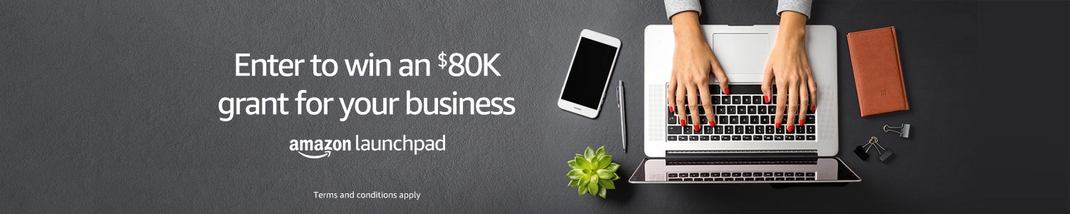 Enter to win innovation grant for your business