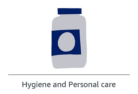 Hygiene and Personal Care