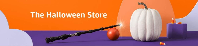 The Halloween Store