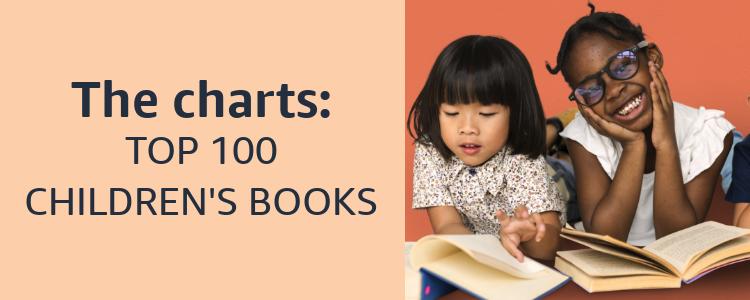 top 100 children's books
