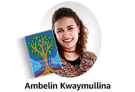 Ambelin Kwaymullina