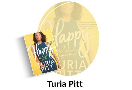 Turia Pitt