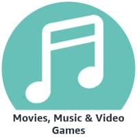 Movies, Music & Video Games
