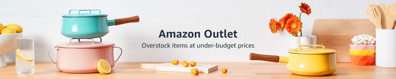 outlet store amazon.com.au