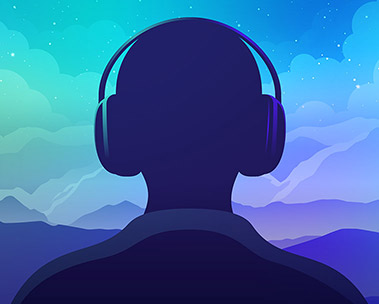 Amazon Music: Podcasts now streaming