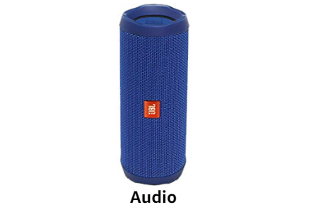 Renewed Audio