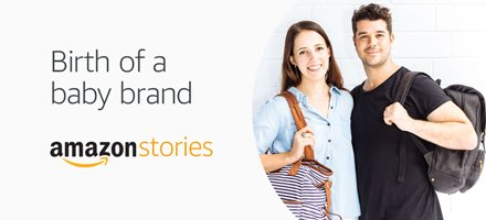 Creating the 'hippest' baby brand