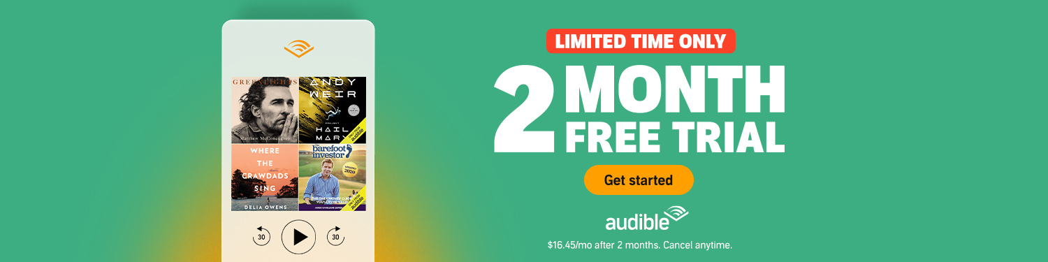 Special offer: 2 month free trial