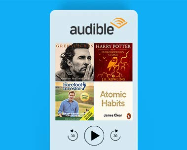 Audible 3 month free trial