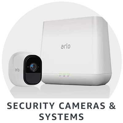 Security Cameras and Systems
