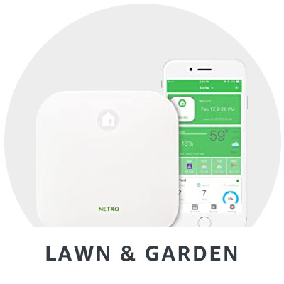 Lawn and Garden