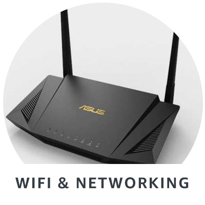 Wifi and Networking