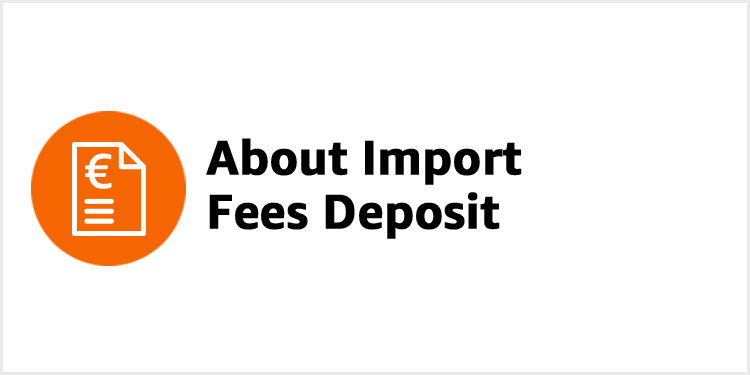 import fees