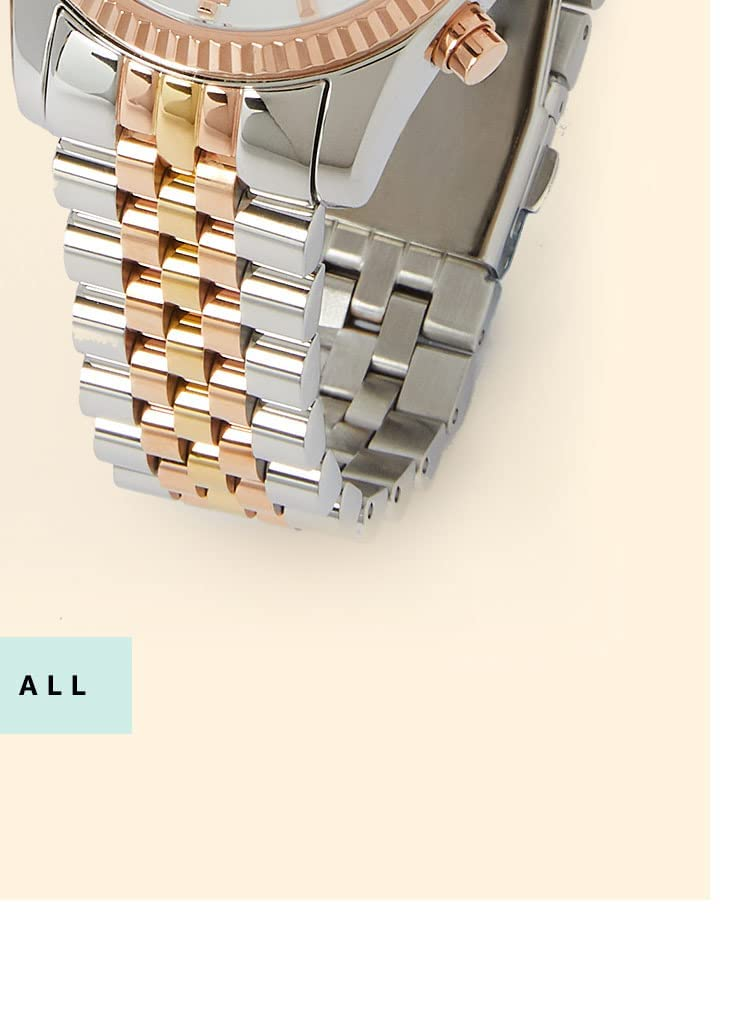Most-loved  Watches