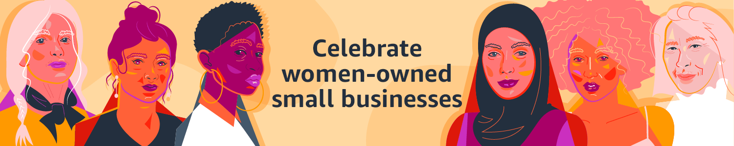 Celebrate women-owned businesses