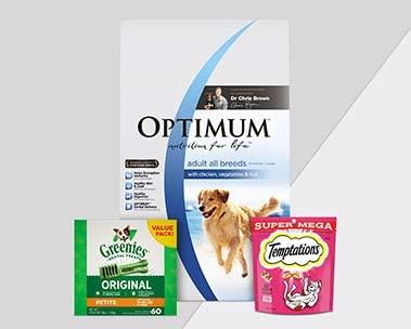 Save on pet treats
