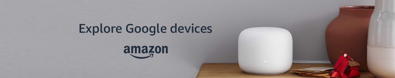 Google Devices